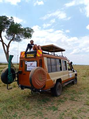 3 Days & 2 Nights Masai Mara Safari image 3