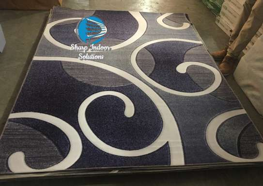 3D carpets (5*7) image 7