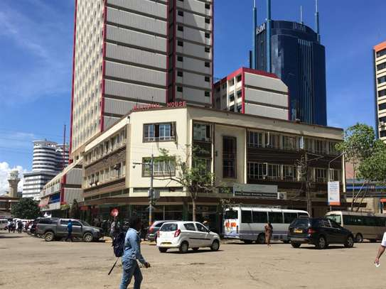 Nairobi Central - Commercial Property, Office, Shop image 1