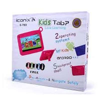ATOUCH A7 KIDS TABLET image 1