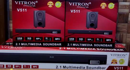 VITRON SOUND BAR image 2