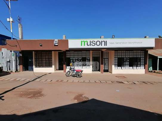 Ndhiwa - Commercial Property, Office, Shop