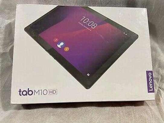 "Lenovo Tab M10 HD 10.1"" Android Tablet (2GB +32GB) | Slate Black image 1"