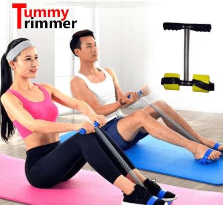 TUMMY TRIMMER ABS EXERISER image 1