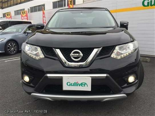 Nissan X-Trail image 4
