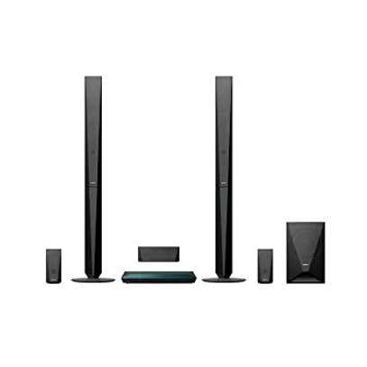 Sony BDV-E4100 1000watts blu ray wireless BT Hometheatre image 1