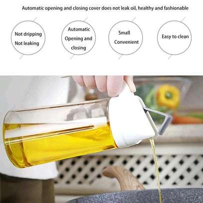 Oil spiller bottle image 1