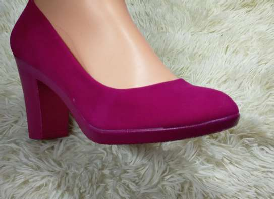 Single Sole Heels image 5