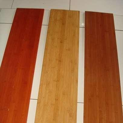 bamboo flooring image 1