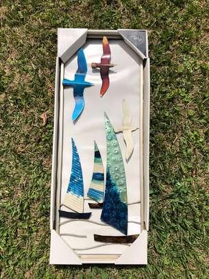 Sailing Boats ⛵️ Wall Art image 1