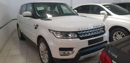 Land Rover Range Rover image 1