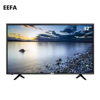 New EEFA 32 inches Frameless Digital Tv image 1