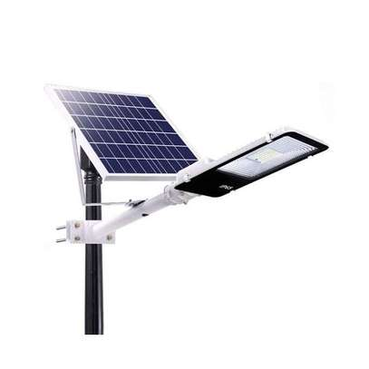 80w LED Solar Streetlight image 1