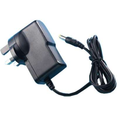 Power adopters (12V, 2Amps)