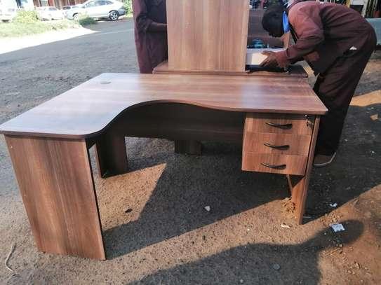 Reception Office desk image 11