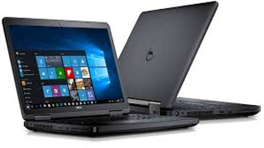 "LAPTOPS Dell Latitude E5440 - 14"" - Core i5 4200U - 8 GB RAM - 500 GB"