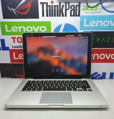 Macbook pro 2015/ i7/16gb/512gb ssd image 1