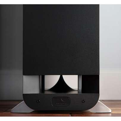 The NEW Polk Signature E Series 5-Piece High Resolution Hometheater Speaker Set image 8