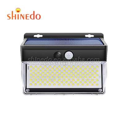 262 LED Solar Motion Sensor Lights Outdoor image 2
