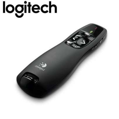 Logitech Wireless Presenter R400 image 1