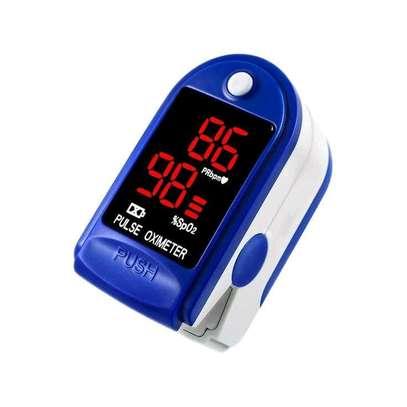 Oxygen monitor pulse oximeter image 3