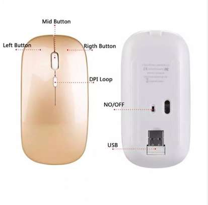 Rechargeable Mouse image 5
