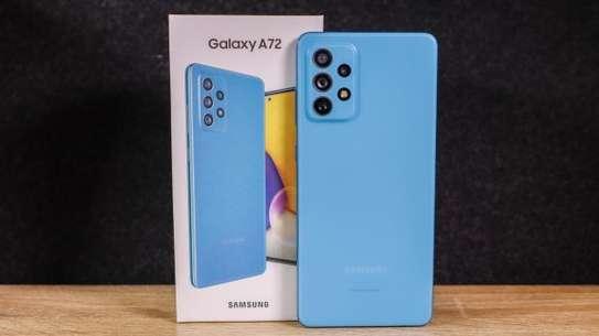 Samsung Galaxy A72 4G (A725) image 2