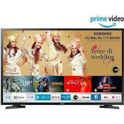 Samsung 40 inch Smart 40T5300 Digital Tv image 1