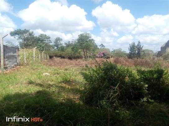 2023 m² land for sale in Kiambaa Settled Area image 2