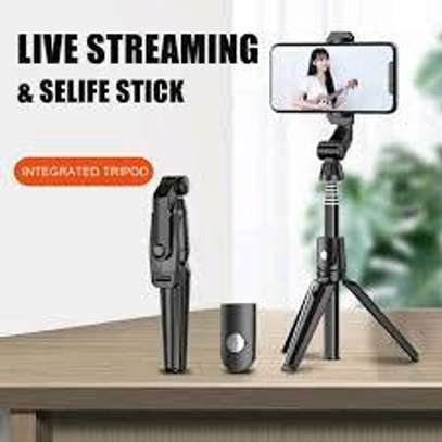 K21 Selfie Stick Tripod image 1