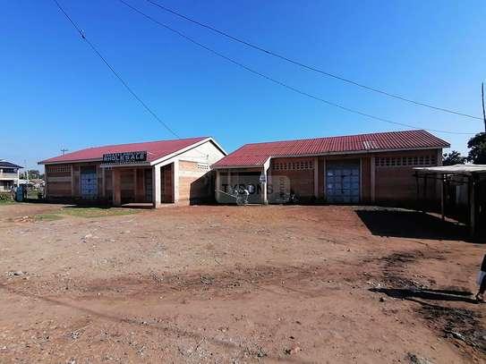 Ndhiwa - Commercial Property, Warehouse image 1
