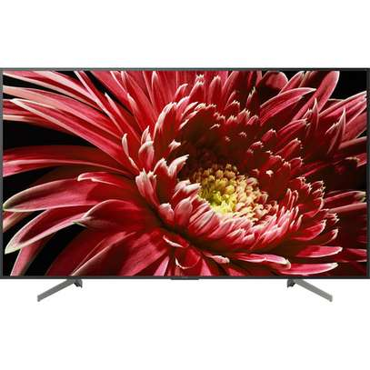 Sony 85 Inch 4K UHD HDR Android Smart LED TV KD85X8500G (2019 Model) image 1