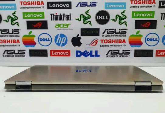 Hp Pavilion 14/Touchscreen/hybrid image 4
