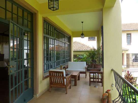 Lower Kabete - House, Townhouse image 32