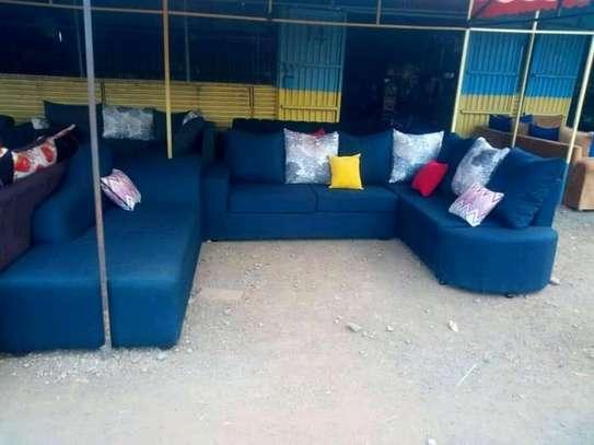 U-sofas(8/9 seater:6+2 / 6+3 seater ) image 6