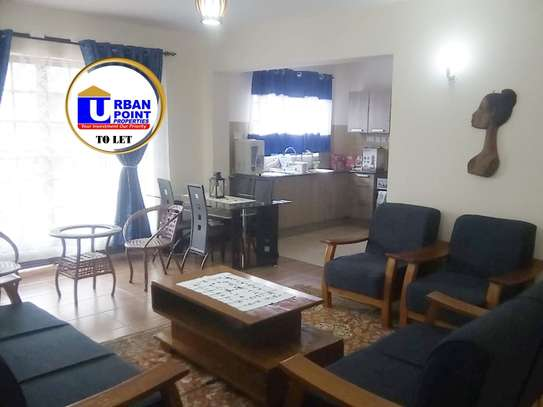Furnished 3 bedroom apartment for rent in Ruaka image 8