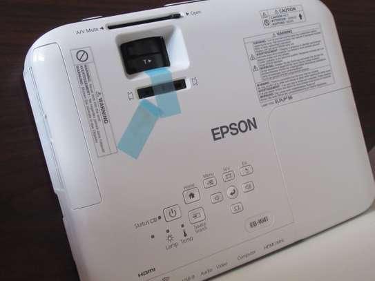 Epson EB-W41 Projector image 1