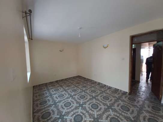 1 bedroom apartment for rent in Kasarani Area image 2