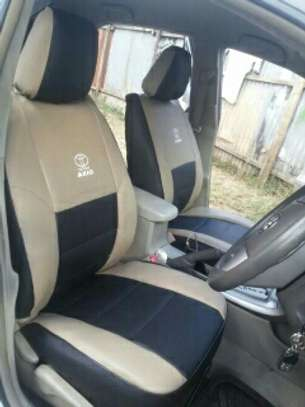 Noble Car Seat Cover image 3