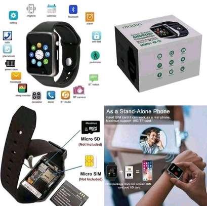 Modio Smart Watch image 2