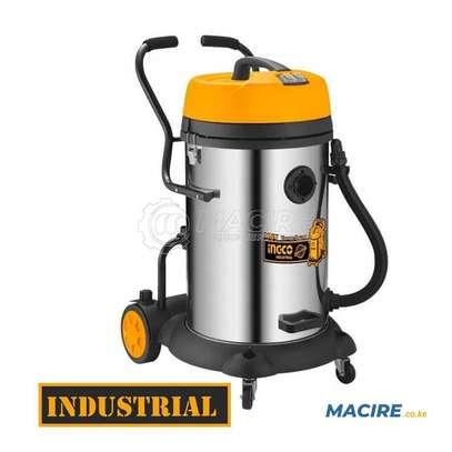 INGCO 75l Vacuum cleaner image 3