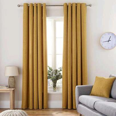 COLOURFUL CURTAINS image 1