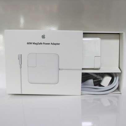 Original Apple 60W MagSafe Power Adapter image 1