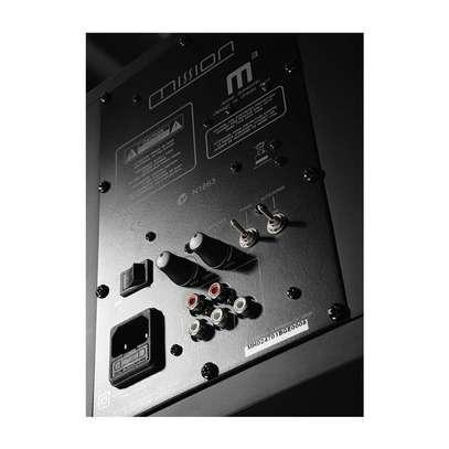 Mission M3 M-CUBE 5.1 Satellite Speaker Package image 4
