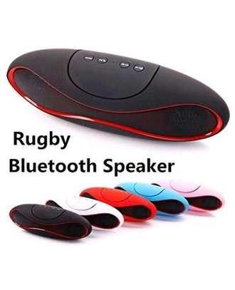 Rugby Bluetooth speaker image 1