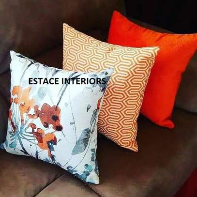 Beautiful throw pillows image 7
