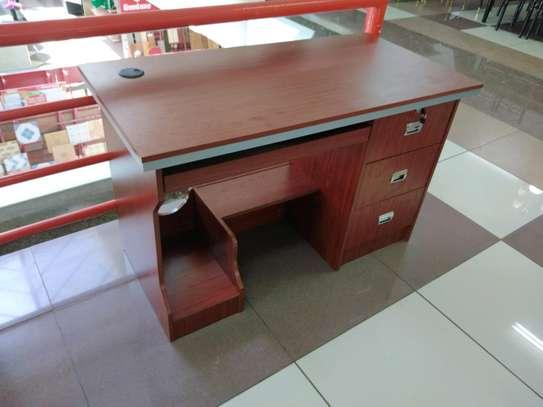 Brand new computer desk image 1
