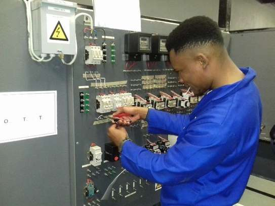 Reliable Heating, Air Conditioning & Refrigeration Mechanics & Fundis image 5