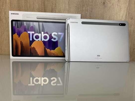 Samsung Galaxy Tab S7 (T875) image 4