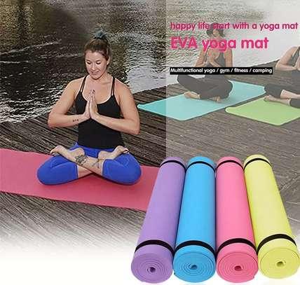 gym yoga mats image 5